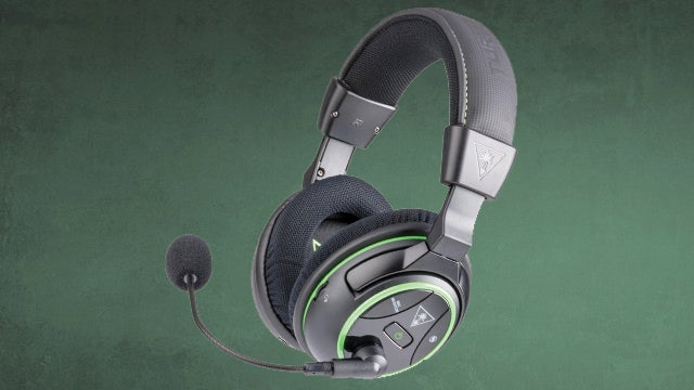 Turtle Beach Stealth 500X Review | Trusted Reviews