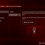 Alienware Alpha UI 3