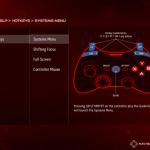 Alienware Alpha UI 7
