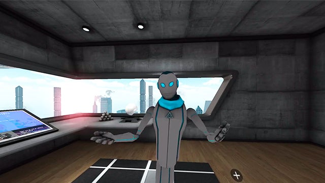 Altspace VR | Trusted Reviews