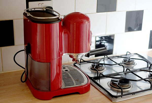 Kitchenaid Artisan Espresso Machine Review Trusted Reviews