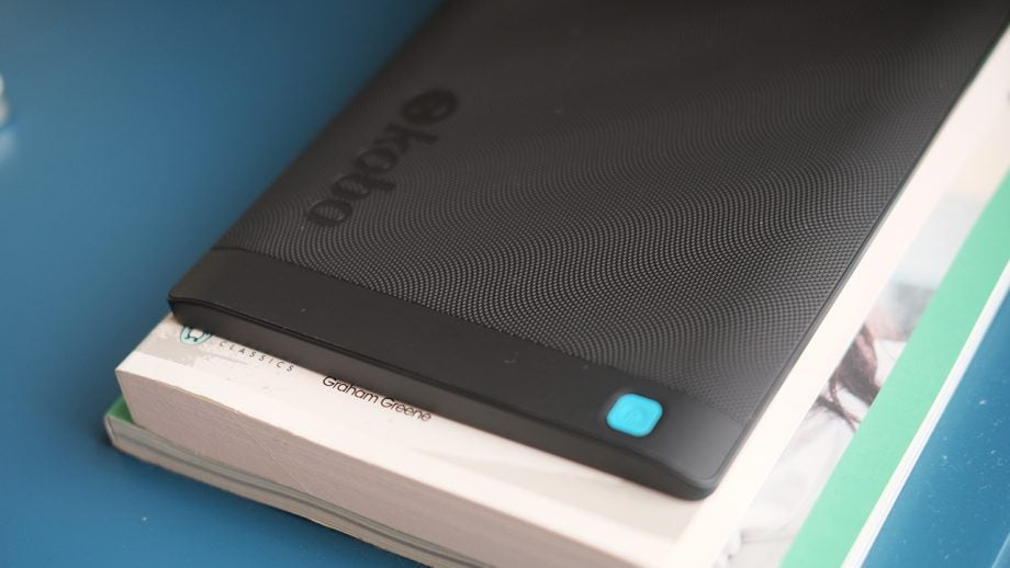 Kobo Aura H2O Review   Trusted Reviews