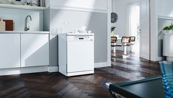 Miele Dishwasher Reviews >> Miele G6410sc Review Trusted Reviews