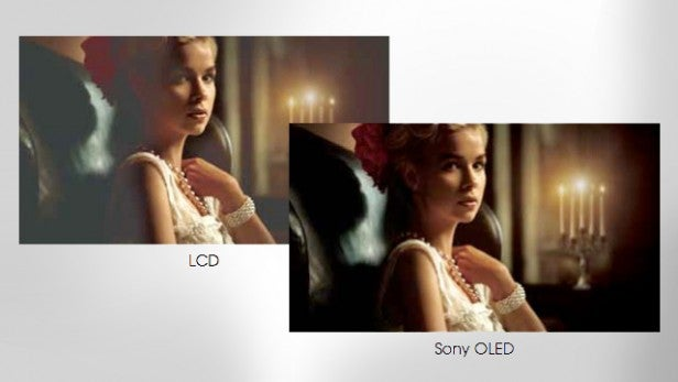 OLED vs LED LCD: the best display tech for you   Trusted Reviews