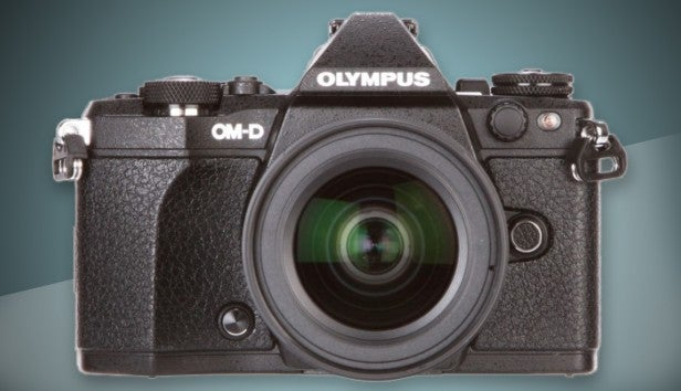 Olympus OM-D E-M5 Mark II Review | Trusted Reviews