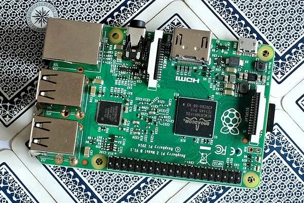 raspberry pi 2 snes emulator performance
