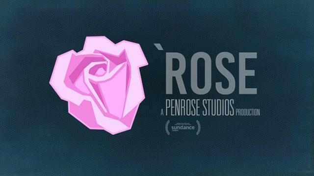 RoseGearVr