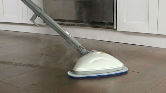 Best Steam Floor Cleaners Uk Gurus