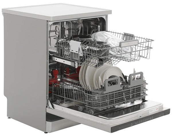 Whirlpool 6th Sense PowerDry ADP900IX 13