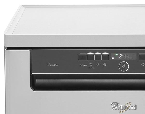 Whirlpool 6th Sense PowerDry ADP900IX 15
