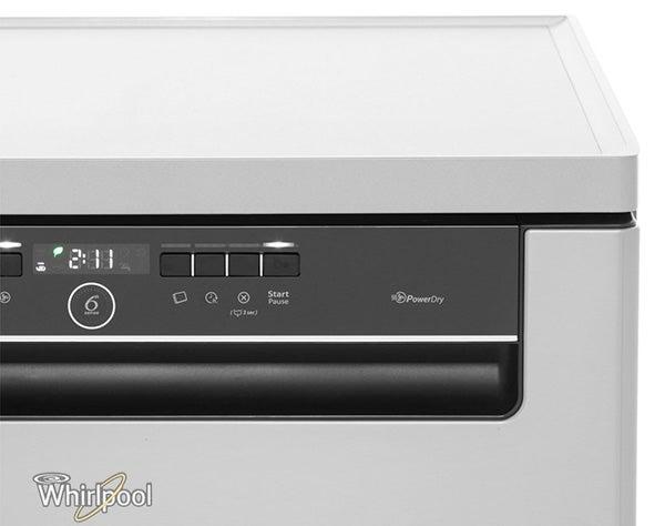 Whirlpool 6th Sense PowerDry ADP900IX 17