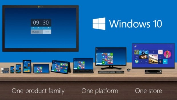 Windows 10 Vs Windows 8 Should You Upgrade Trusted Reviews