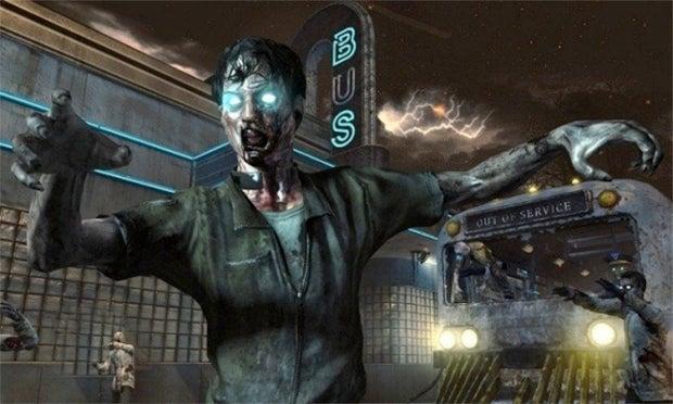 BO2 zombies