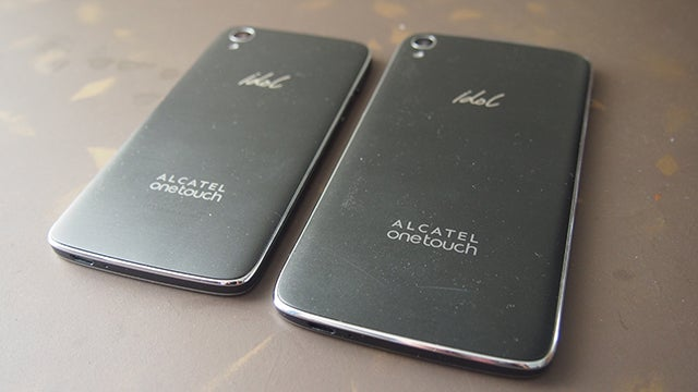 Alcatel OneTouch Idol 3 Review   Trusted Reviews