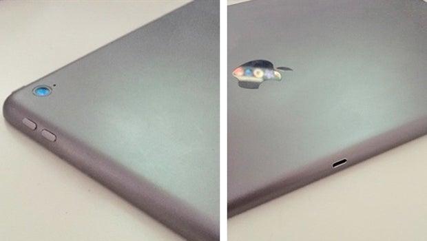 iPad Pro leaked case