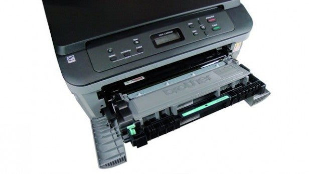 Brother DCP-L2500D Review | Trusted Reviews