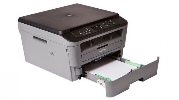 DRIVERS FOR BROTHER DCP-L2500D PRINTER
