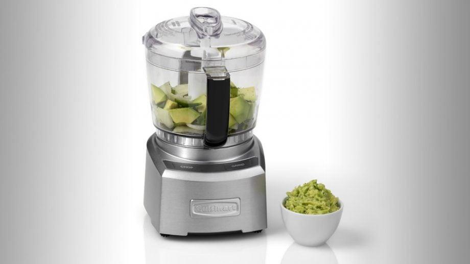 Cuisinart Mini Food Processor
