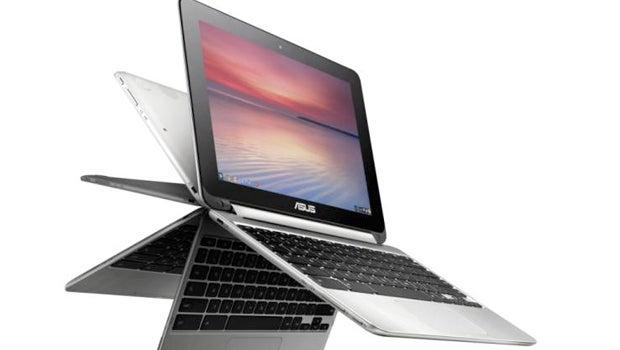 Chromebook Flip