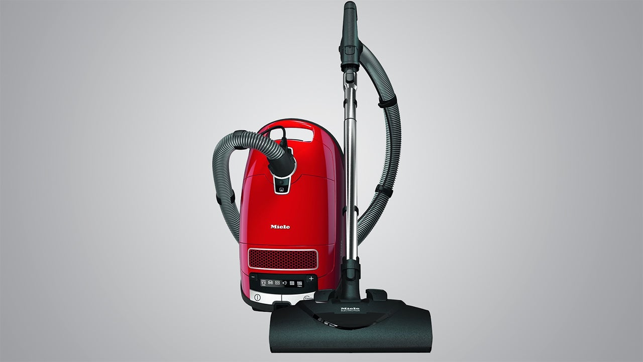 Miele Complete C3 Celebration Electro Ecoline Plus Review Trusted This Is Gooda Vaccuum Wiper Switch Cable Operated There No Reviews