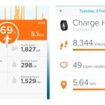 Fitbit Charge HR vs Jawbone