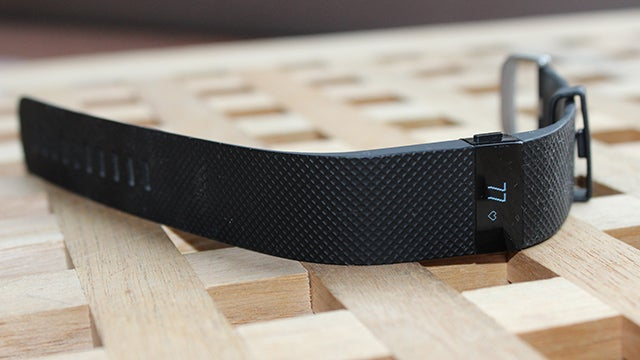 Fitbit Charge HR Review | Trusted Reviews