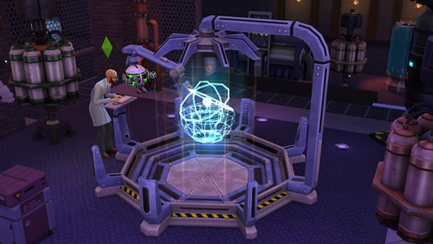 The Sims 4 Get To Work Review   Trusted Reviews