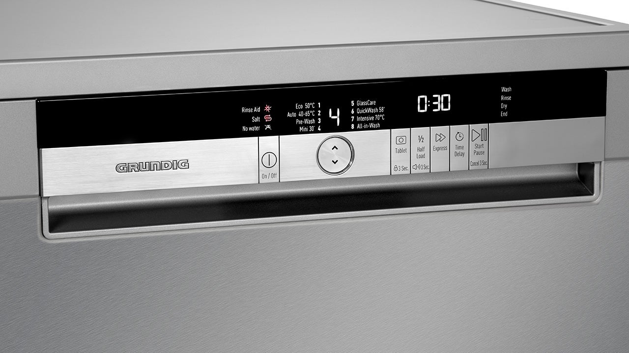Grundig Gnf41810w Review Trusted Reviews