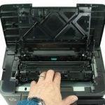 HP LaserJet Pro M201dw - Cartridge