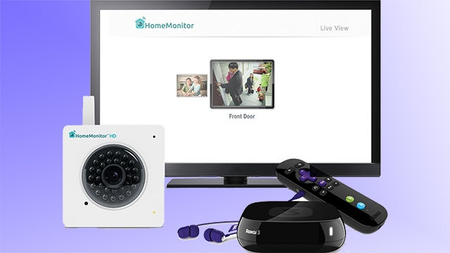 Y-cam HomeMonitor HD Review | Trusted Reviews