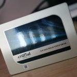 Crucial MX200 2250GB