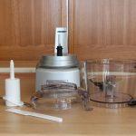 Cuisinart Mini Food Processor 1