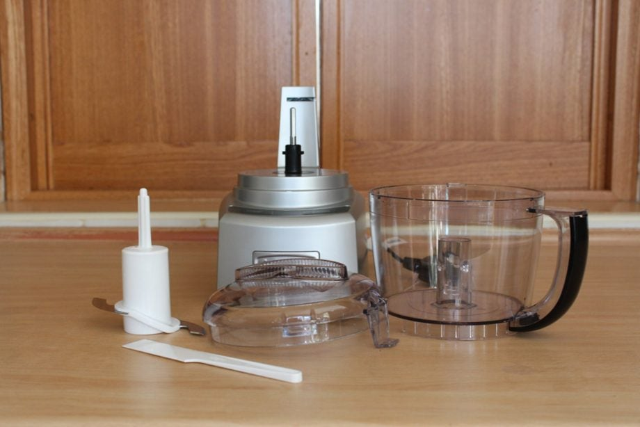 Cuisinart Ch4bcu Mini Food Processor Review Trusted Reviews