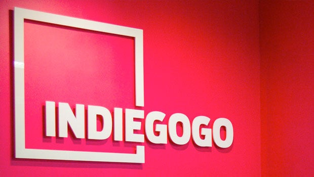 Indiegogo Lists Initial Coin Offerings and Blockchain