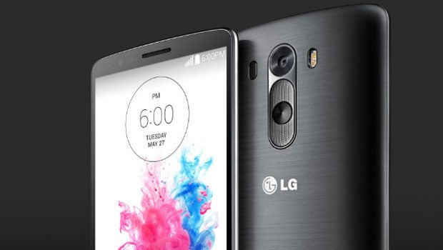 LG name-drops G4 ahead of official unveiling