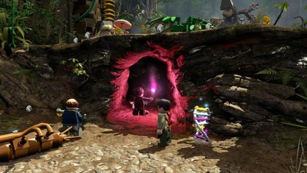 Lego Jurassic World Review Trusted Reviews