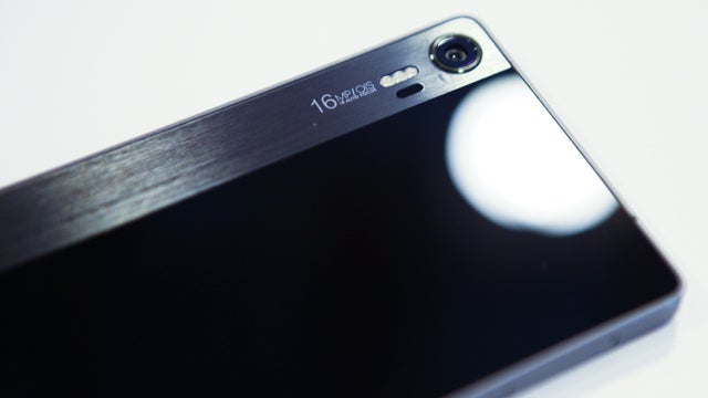 Lenovo VIBE Shot Review | Trusted Reviews