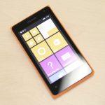 Microsoft Lumia 435 1