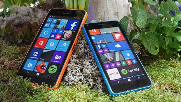 Microsoft Lumia 640 / Lumia 640 XL