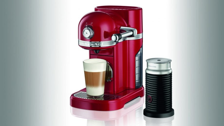 Kitchenaid Nespresso Artisan Review Trusted Reviews