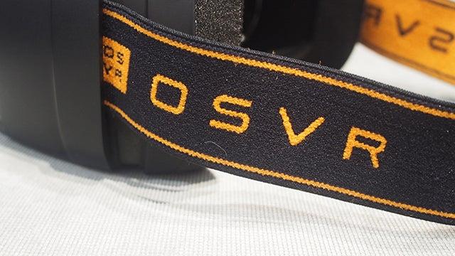 Razer OSVR Specs - CNET