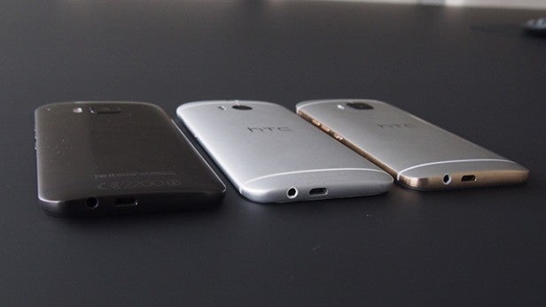 HTC One M9 vs HTC One M8: Should you upgrade?   Trusted ...