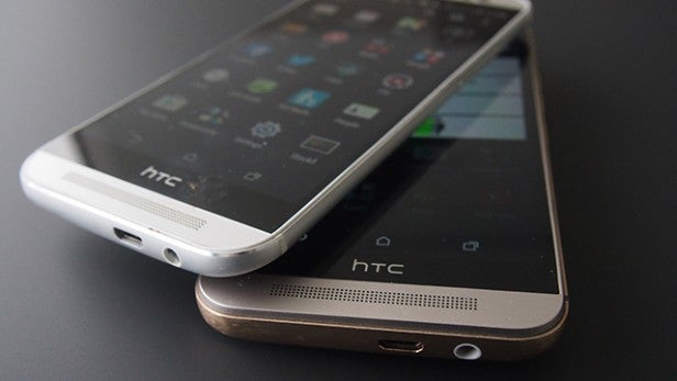 HTC One M9 vs HTC One M8: Should you upgrade? | Trusted Reviews