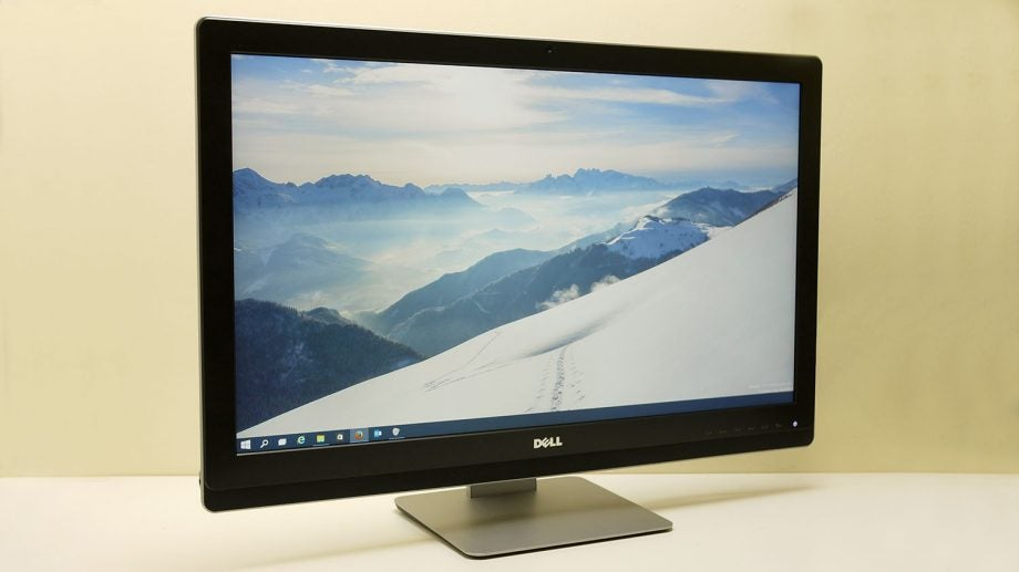 Dell UltraSharp UZ2715H