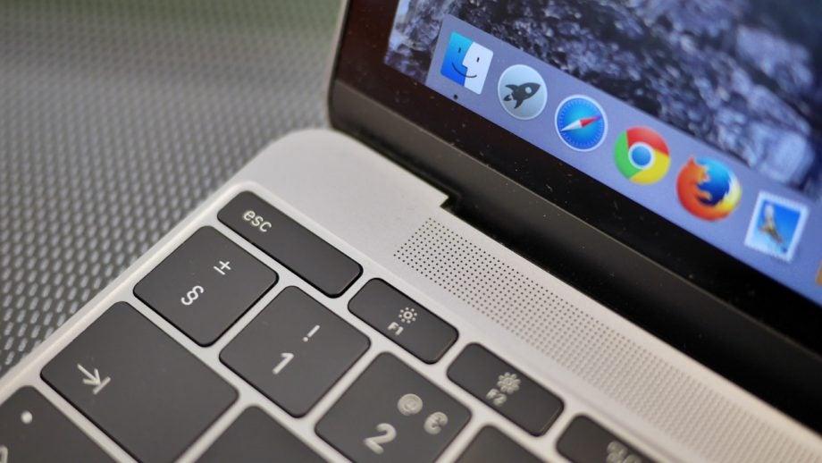 New MacBook 7