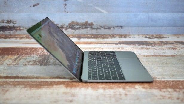 New MacBook 15