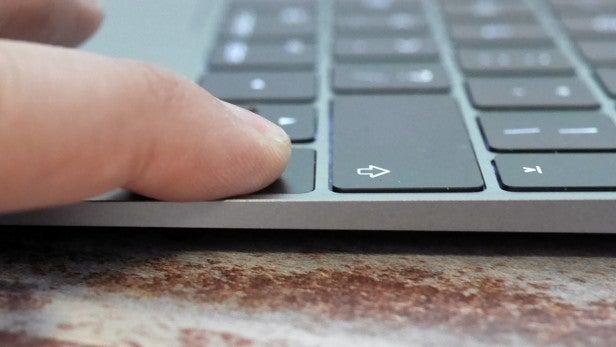New MacBook 31