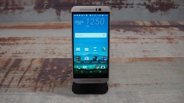 HTC One M9 Review | Trusted Reviews
