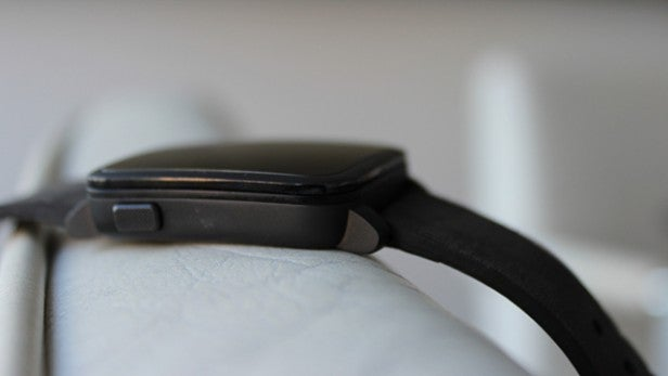 Pebble Time Steel review 5