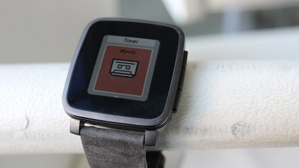 Pebble Time Steel review 9